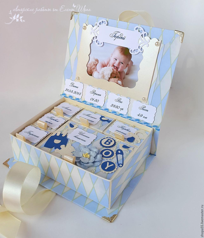 Подарки маме на рождение мальчика