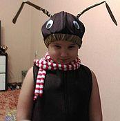 """Работы для детей, ручной работы. Ярмарка Мастеров - ручная работа костюм """" Муравей."""". Handmade."""