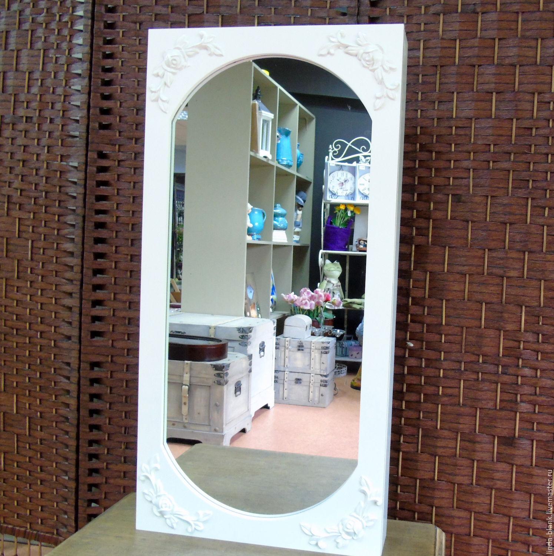 Ящик зеркал