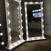 Для дома и интерьера handmade. Livemaster - original item The Full-length mirror 1800h900mm. Handmade.