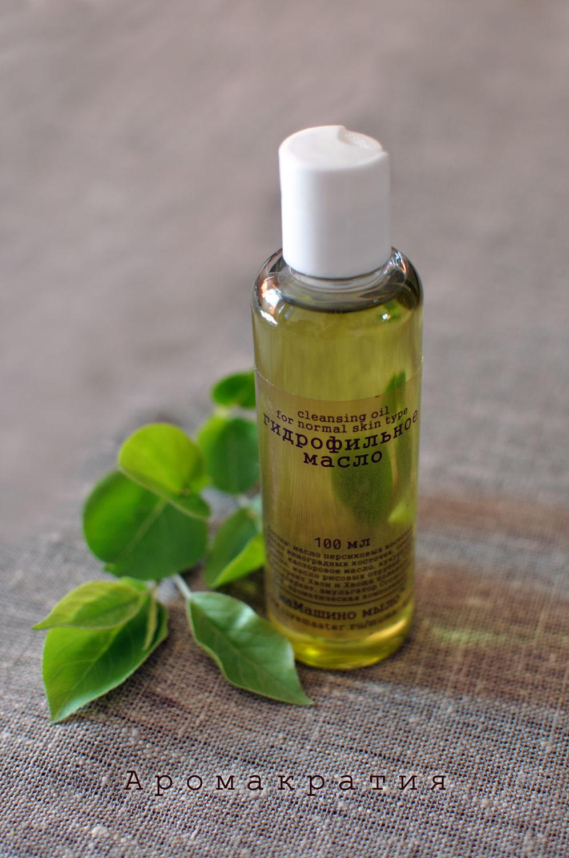Гидрофильное масло для умывания своими руками для комбинированной кожи фото 12