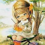 Лидия (13lidik) - Ярмарка Мастеров - ручная работа, handmade