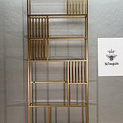 Для дома и интерьера handmade. Livemaster - original item BISMARK Rack. Handmade.
