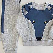 Одежда handmade. Livemaster - original item Costume for a boy. Handmade.