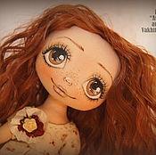 """Куклы и игрушки ручной работы. Ярмарка Мастеров - ручная работа Малышка """"Ashley"""". Handmade."""