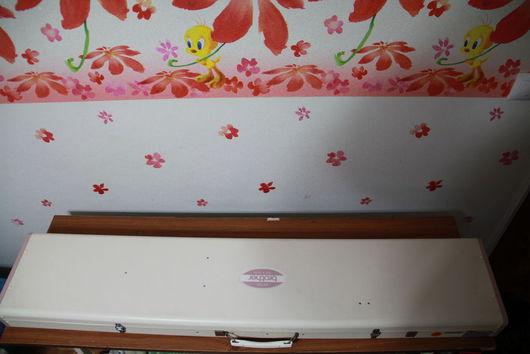 Вязание ручной работы. Ярмарка Мастеров - ручная работа. Купить вязальная машина Бразер KH 260 3 класса. Handmade.