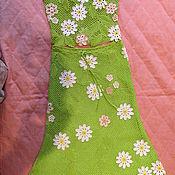Одежда ручной работы. Ярмарка Мастеров - ручная работа Ромашки на лугу. Handmade.