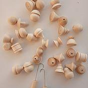 """Мягкие игрушки ручной работы. Ярмарка Мастеров - ручная работа """"БИРЮЛЬКИ"""" игра для всех!. Handmade."""