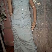 Одежда винтажная ручной работы. Ярмарка Мастеров - ручная работа Lauren Vidal! Брендовый костюм, Франция. Handmade.