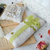 Сувениры и подарки handmade. Livemaster - original item Pads, sachets Sountry mint. Handmade.