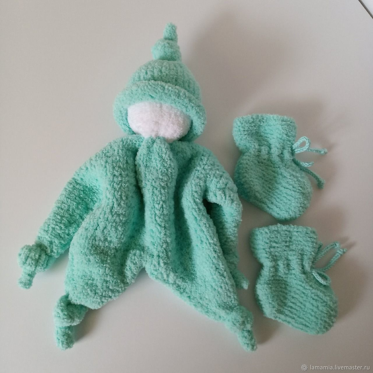 Comfort Booties Toy, Gift for newborn, Omsk,  Фото №1