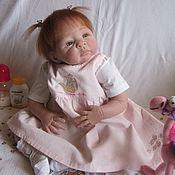 Куклы и игрушки ручной работы. Ярмарка Мастеров - ручная работа Кукла реборн Кенди. Handmade.