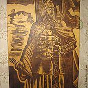Картины и панно ручной работы. Ярмарка Мастеров - ручная работа Дмитрий Донской. Handmade.