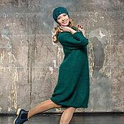 Одежда ручной работы. Ярмарка Мастеров - ручная работа Платье баллон №1. Handmade.