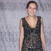 """Одежда ручной работы. Ярмарка Мастеров - ручная работа платье"""" фейерверк"""". Handmade."""