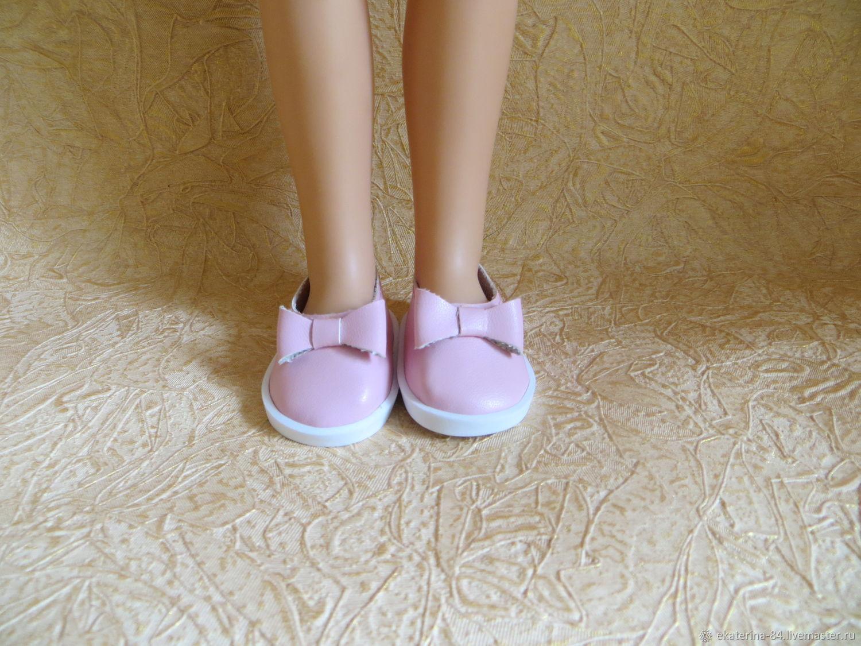 Туфельки для куклы, Одежда для кукол, Москва,  Фото №1