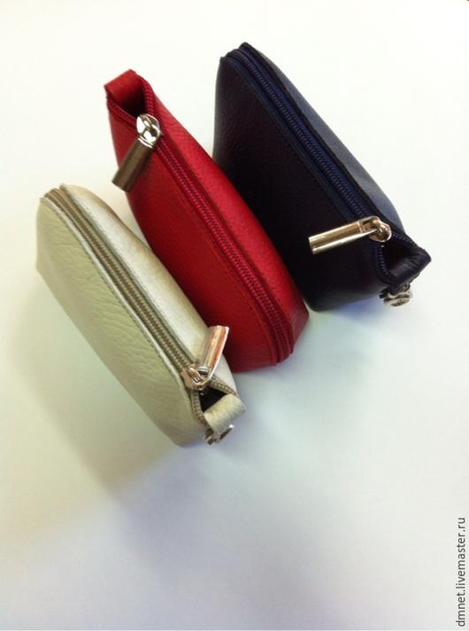 Органайзеры для сумок ручной работы. Ярмарка Мастеров - ручная работа. Купить Ключники кожаные. Handmade. Ручная работа, синий