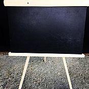 Инструменты для рисования ручной работы. Ярмарка Мастеров - ручная работа Инструменты для рисования: Доска для рисования. Handmade.