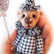 Куклы и игрушки ручной работы. Ярмарка Мастеров - ручная работа Трошка. Handmade.