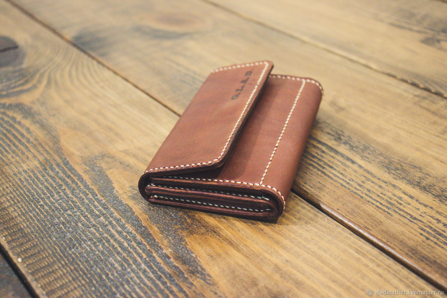 Card cardholders leather, Business card holders, Volzhsky,  Фото №1