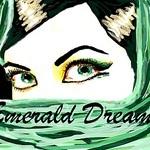 Emerald Dreams - Ярмарка Мастеров - ручная работа, handmade