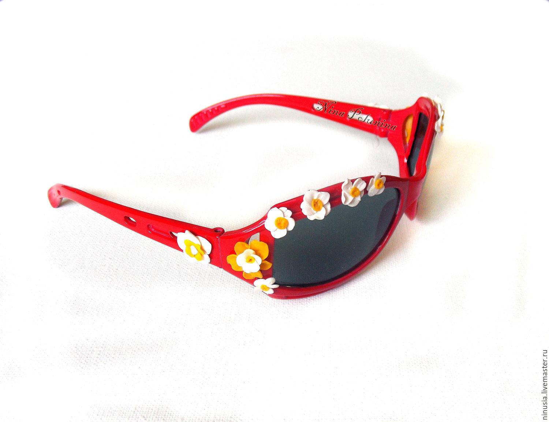 026287d55fa8 Очки ручной работы. Ярмарка Мастеров - ручная работа. Купить Детские очки