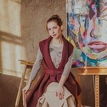 Вика Родионова (Myhobby-mylove) - Ярмарка Мастеров - ручная работа, handmade
