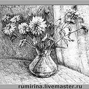 """Картины и панно ручной работы. Ярмарка Мастеров - ручная работа картина """"Золотые шары"""". Handmade."""