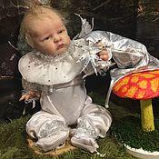 Куклы и игрушки handmade. Livemaster - original item Boy Atticus. Handmade.