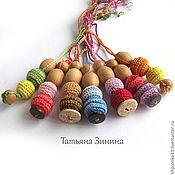 Куклы и игрушки ручной работы. Ярмарка Мастеров - ручная работа Можжевеловые грызунки. Handmade.