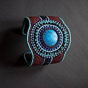 Украшения handmade. Livemaster - original item Set of Pharaoh (bracelet pendant). Handmade.