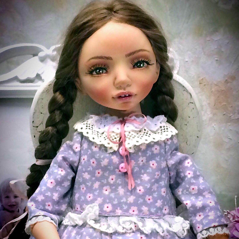 Грушенька. Будуарная куколка, Куклы и пупсы, Королев,  Фото №1