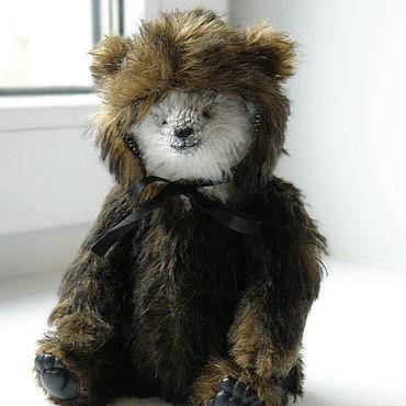 Куклы и игрушки ручной работы. Ярмарка Мастеров - ручная работа Гоша Поляркин. Handmade.
