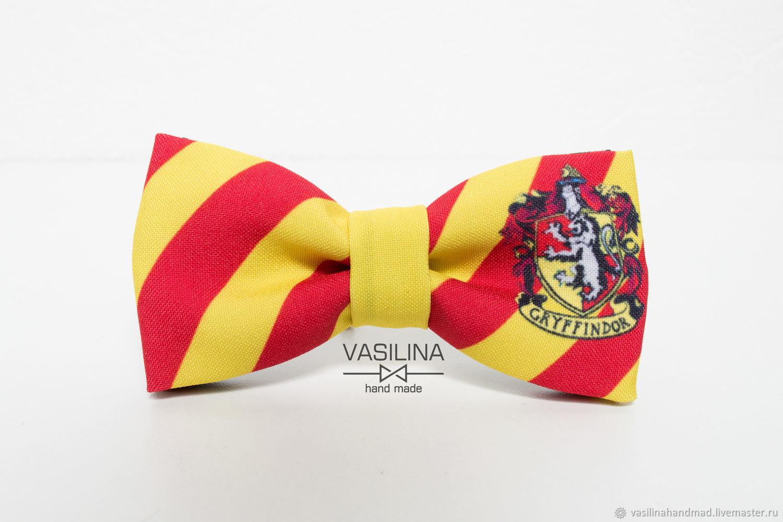 Tie Harry Potter Gryffindor, Ties, Rostov-on-Don,  Фото №1