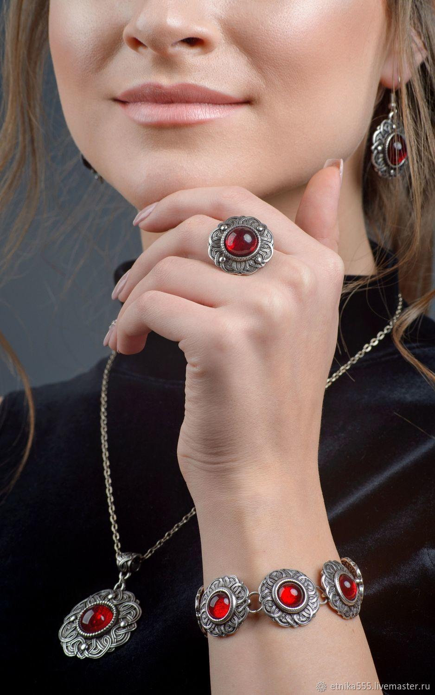 Кольцо Безанта – купить на Ярмарке Мастеров – JT8IGRU   Кольца, Белая Церковь