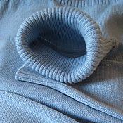 """Одежда ручной работы. Ярмарка Мастеров - ручная работа Джемпер """"Гольф"""". Handmade."""