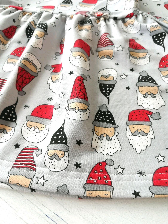 "Платье ""Санта"""