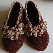 Обувь ручной работы. Ярмарка Мастеров - ручная работа Винтажные следочки. Handmade.