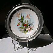 Винтаж handmade. Livemaster - original item Hummingbird. Handmade.