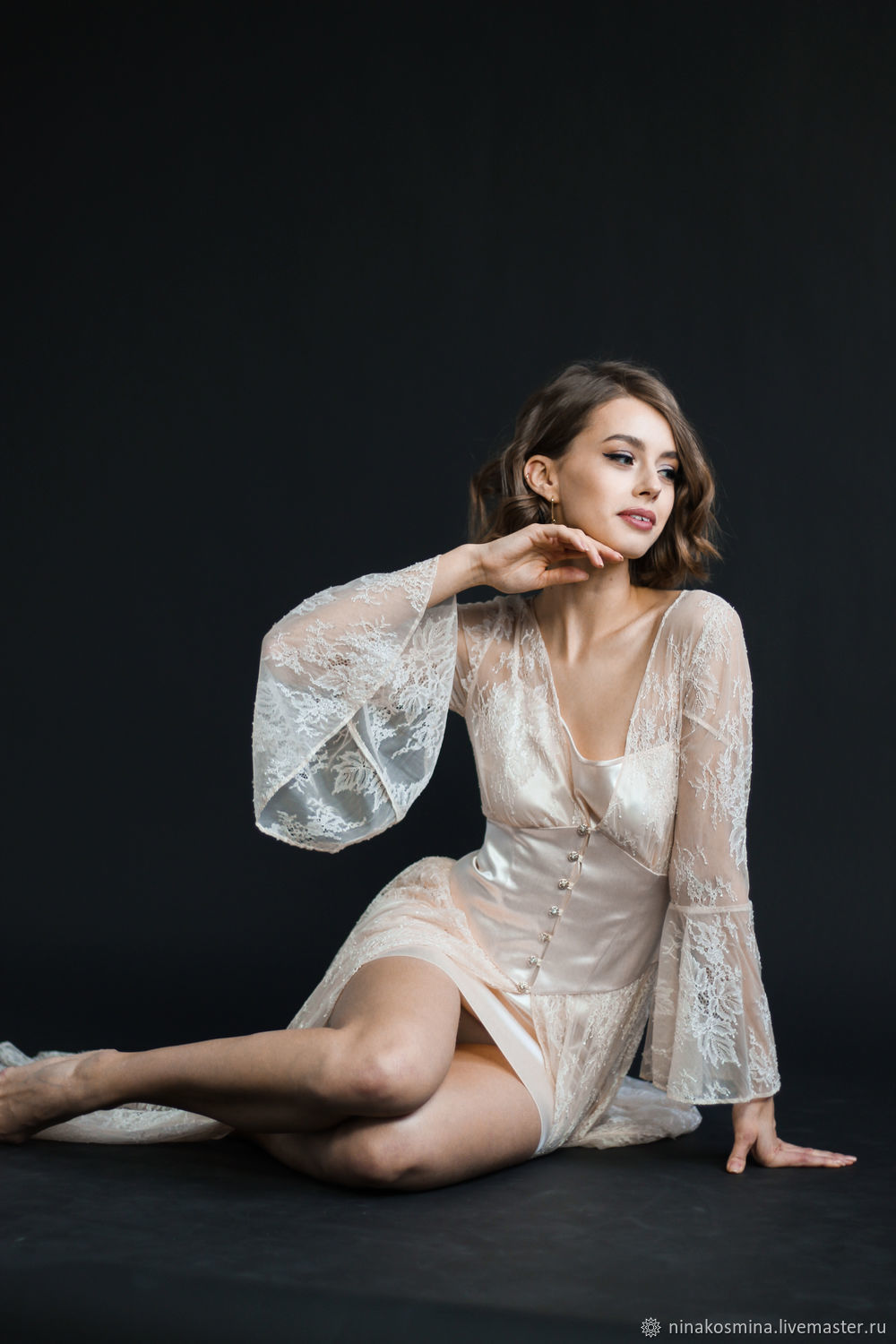 Negligee lace, Negligee & Lingerie, Vologda,  Фото №1