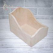 Материалы для творчества handmade. Livemaster - original item Napkin holder stand for spices seasoning box napkin box.. Handmade.