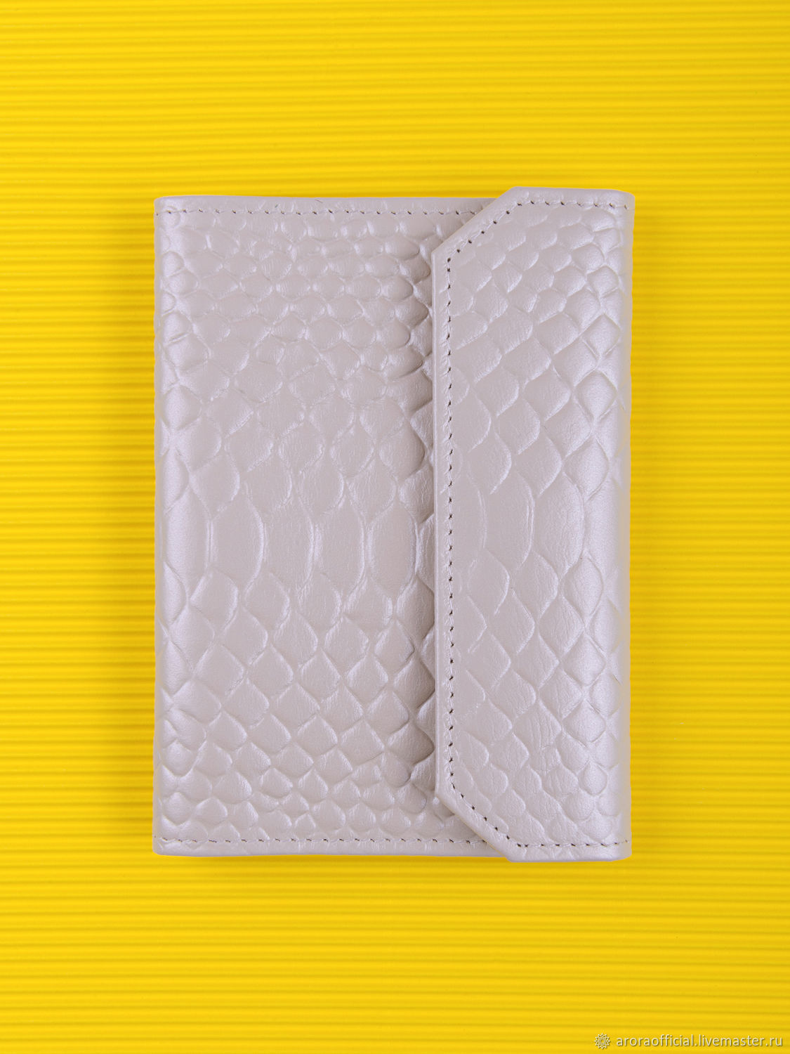 Passport cover FLAP, Passport cover, Moscow,  Фото №1