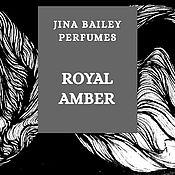 """Духи ручной работы. Ярмарка Мастеров - ручная работа """"Королевская амбра"""", parfum, 6 мл. Handmade."""