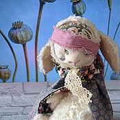 Куклы и игрушки handmade. Livemaster - original item Mara. Handmade.