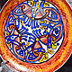 Кельтское блюдо с птицами. Блюдо. RognedaCraft. Ярмарка Мастеров.  Фото №6