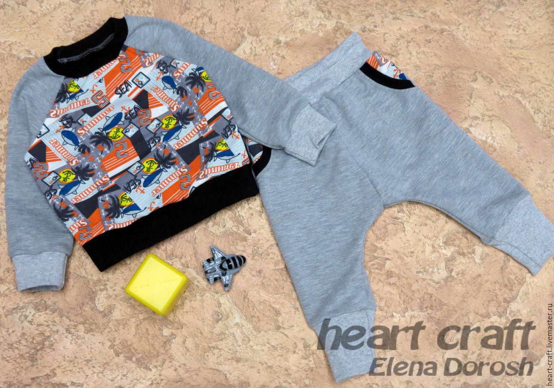 Комплект для мальчика, Комплекты одежды, Барнаул, Фото №1