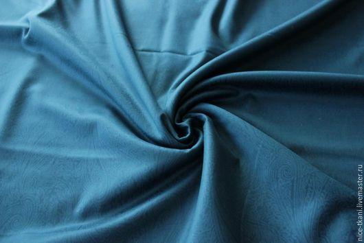 Шитье ручной работы. Ярмарка Мастеров - ручная работа. Купить СКИДКА! 32501 шикарная итальянская муаровая ткань. Handmade.