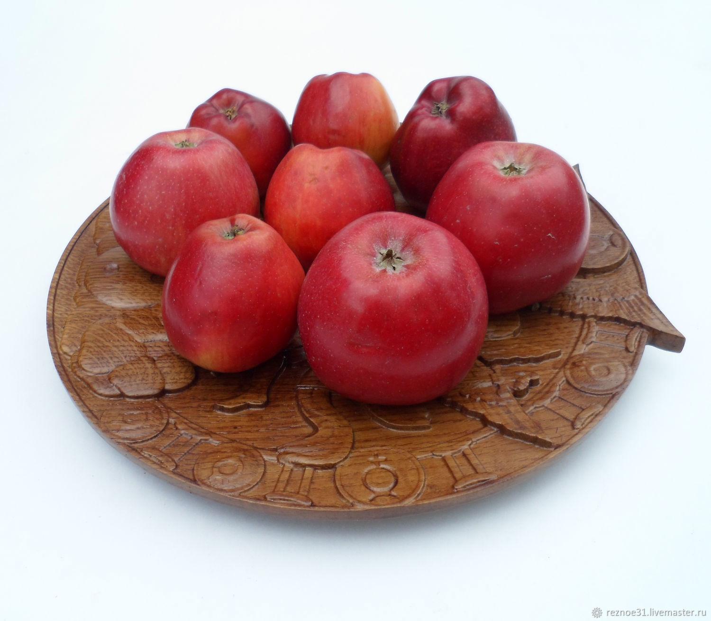 Декоративная тарелка, Тарелки, Белгород,  Фото №1
