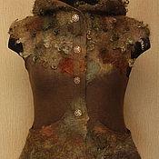 Одежда ручной работы. Ярмарка Мастеров - ручная работа Охота на лис. Handmade.