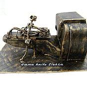 Сувениры и подарки handmade. Livemaster - original item The radiologist 2. Handmade.